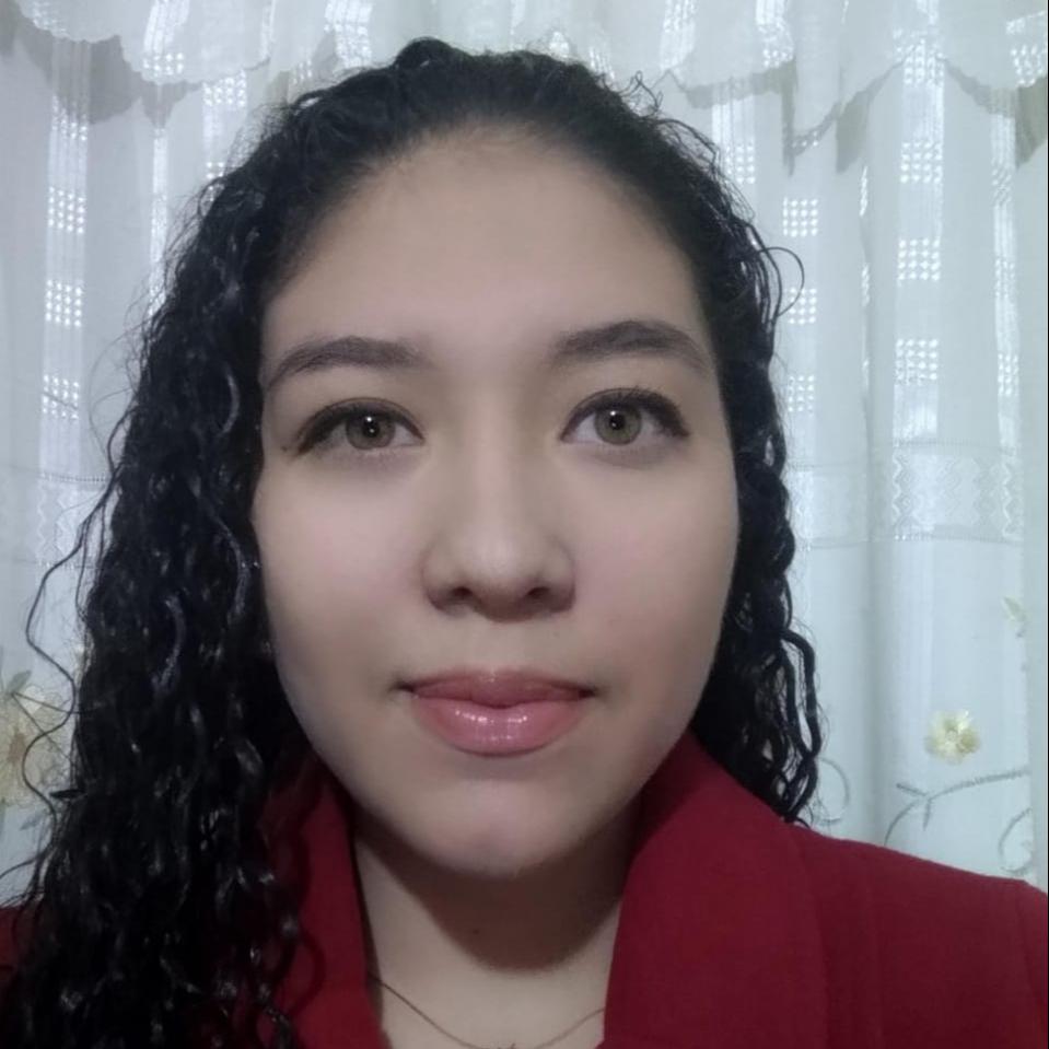 YADIRA ALEJANDRA GONZALEZ FLORES